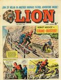 Lion (1960-1966 IPC) UK 2nd Series Apr 10 1965