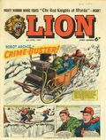 Lion (1960-1966 IPC) UK 2nd Series Apr 3 1965