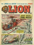 Lion (1960-1966 IPC) UK 2nd Series Mar 13 1965