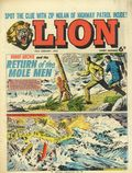 Lion (1960-1966 IPC) UK 2nd Series Jan 23 1965