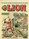 Lion (1960-1966 IPC) UK 2nd Series Jan 9 1965