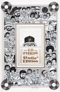 Ed Piskor HC (2020 FB) Fantagraphics Studio Edition 1-1ST
