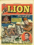 Lion (1960-1966 IPC) UK 2nd Series Apr 25 1964