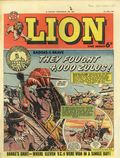 Lion (1960-1966 IPC) UK 2nd Series Apr 11 1964