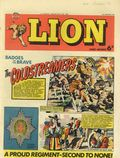 Lion (1960-1966 IPC) UK 2nd Series Feb 15 1964
