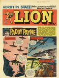 Lion (1960-1966 IPC) UK 2nd Series Feb 8 1964