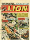 Lion (1960-1966 IPC) UK 2nd Series Feb 1 1964