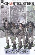 Ghostbusters Year One (2020 IDW) 1RI