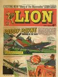 Lion (1960-1966 IPC) UK 2nd Series Jan 25 1964
