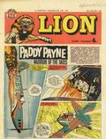 Lion (1960-1966 IPC) UK 2nd Series Jan 18 1964
