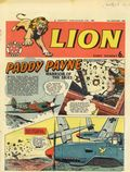 Lion (1960-1966 IPC) UK 2nd Series Jan 11 1964