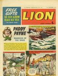 Lion (1960-1966 IPC) UK 2nd Series Sep 21 1963