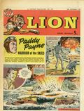 Lion (1960-1966 IPC) UK 2nd Series Sep 14 1963