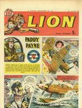 Lion (1960-1966 IPC) UK 2nd Series Aug 24 1963