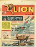 Lion (1960-1966 IPC) UK 2nd Series Aug 17 1963