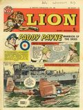 Lion (1960-1966 IPC) UK 2nd Series Aug 10 1963