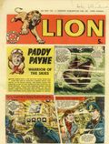 Lion (1960-1966 IPC) UK 2nd Series May 18 1963