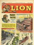 Lion (1960-1966 IPC) UK 2nd Series May 11 1963
