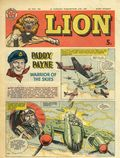 Lion (1960-1966 IPC) UK 2nd Series May 4 1963