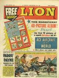 Lion (1960-1966 IPC) UK 2nd Series Jan 19 1963