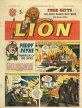 Lion (1960-1966 IPC) UK 2nd Series Jan 12 1963