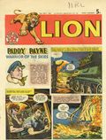 Lion (1960-1966 IPC) UK 2nd Series Sep 29 1962