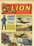 Lion (1960-1966 IPC) UK 2nd Series May 12 1962