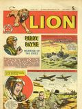 Lion (1960-1966 IPC) UK 2nd Series May 5 1962