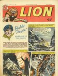 Lion (1960-1966 IPC) UK 2nd Series Sep 9 1961