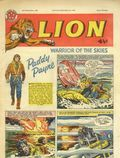 Lion (1960-1966 IPC) UK 2nd Series Sep 2 1961