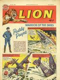 Lion (1960-1966 IPC) UK 2nd Series May 6 1961