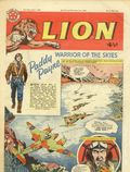Lion (1960-1966 IPC) UK 2nd Series Dec 31 1960