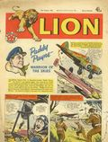 Lion (1960-1966 IPC) UK 2nd Series Aug 13 1960
