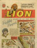 Lion (1960-1966 IPC) UK 2nd Series May 14 1960