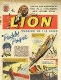 Lion (1960-1966 IPC) UK 2nd Series Apr 16 1960
