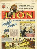 Lion (1960-1966 IPC) UK 2nd Series Apr 9 1960