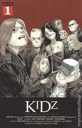 Kidz (2020 Ablaze) 1B