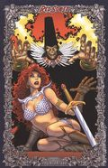 Red Sonja Age of Chaos (2020 Dynamite) 1L