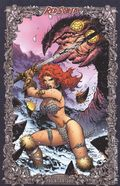 Red Sonja Age of Chaos (2020 Dynamite) 1M