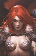 Red Sonja Age of Chaos (2020 Dynamite) 1R