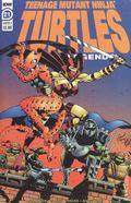 Teenage Mutant Ninja Turtles Urban Legends (2018 IDW) 21B