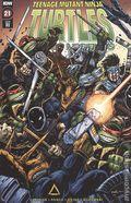 Teenage Mutant Ninja Turtles Urban Legends (2018 IDW) 21RI