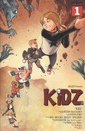 Kidz (2020 Ablaze) 1A