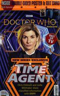 Doctor Who (1979-Present Marvel UK) Magazine 546