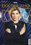 Doctor Who (1979-Present Marvel UK) Magazine 546N