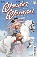 Wonder Woman (2016 5th Series) 750B