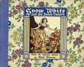 Snow White and the Seven Dwarfs HC (1938 Grosset & Dunlap) 1-1ST
