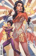 Wonder Woman (2016 5th Series) 750D