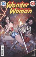 Wonder Woman (2016 5th Series) 750E