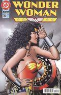 Wonder Woman (2016 5th Series) 750G